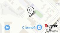Сантехоптторг на карте
