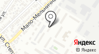 Оренгум на карте