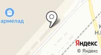 ОренСтек на карте