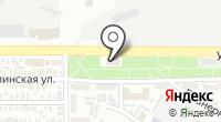 Магазин сувениров и подарков на карте