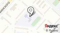 Средняя общеобразовательная школа №54 на карте
