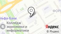Детский сад №152 на карте