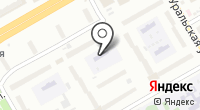 Детский сад №154 на карте