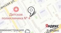 Третья Оренбургская областная коллегия адвокатов на карте