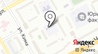 Детский сад №155 на карте