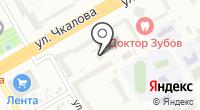 Рапсодия на карте