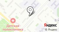 Ларан на карте