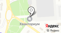 Объявления Оренбуржья на карте