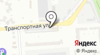 Интек на карте