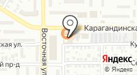 Жалюзи-Сервис на карте
