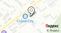 ОренСтройКомплект на карте