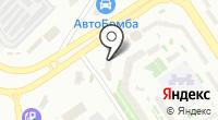 Альянс проектировщиков Оренбуржья на карте