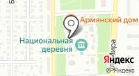 Яна Вакыт (Новое время) на карте