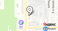 Автобат на карте