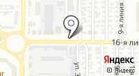 Кей-Маркет на карте