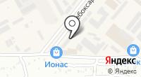 Респект-Авто на карте