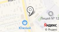 Уральские окна на карте