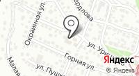 КолорГрад на карте
