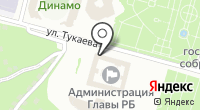 Управление по работе с территориями на карте