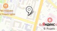 Министерство труда и социальной защиты населения Республики Башкортостан на карте
