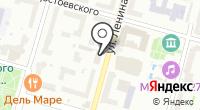 Управление по делам архивов Республики Башкортостан на карте