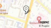 Министерство земельных и имущественных отношений на карте