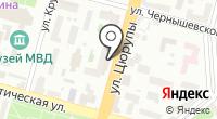 Brunen на карте