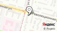 Солид Банк на карте