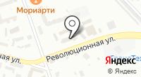 Лизинг-Трейд на карте