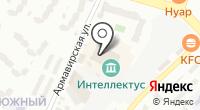 Дон Жуан на карте