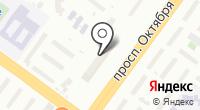 ФКБ Петрокоммерц на карте