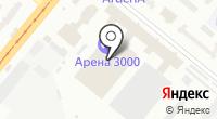 Европласт-Уфа на карте