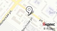 Коммерческий центр по продаже автомобилей на карте