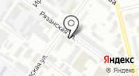 УралКапиталБанк на карте