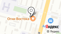Салон срочного фото на карте