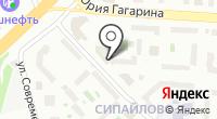 ФотоМакс на карте