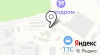 MaxiMaster на карте