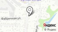 АвтоСила-Уфа на карте