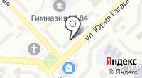 ОКНА СОК-Уфа на карте