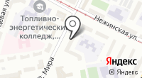 ФотоУфа на карте