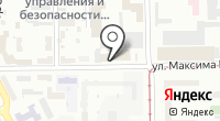 Травмпункт на карте