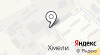 Чайковский текстиль на карте