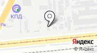 АБ EVO Дизайн на карте
