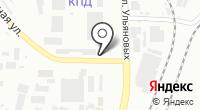 Арис на карте