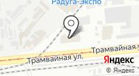 Ишимбайский трикотаж на карте