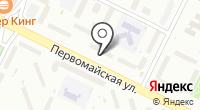 АлтайЭнергоБанк на карте