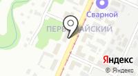 ПермСтройГрупп на карте