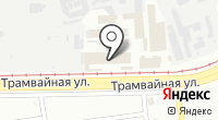 Сталькомплект на карте
