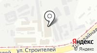 Древо на карте