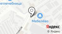 НовоТех на карте